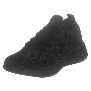 Bagheera Destiny Black/dark Grey, Shoes, sort, EU 39