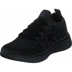 Bagheera Destiny Black/dark Grey, Sko, Sneakers og Træningssko, Lave Sneakers, Sort, Unisex, 37