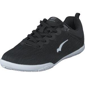 Bagheera Cobra Black/white, Sko, Sneakers og Træningssko, Sneakers, Sort, Unisex, 35
