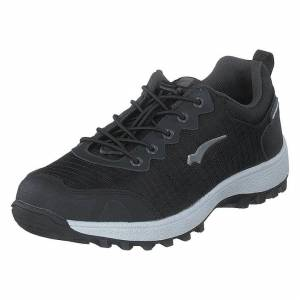 Bagheera Comet Black/white, Shoes, sort, EU 34