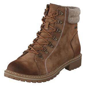 Duffy 87-12311 Cognac, Dame, Sko, Boots, Brun, EU 39