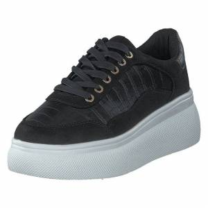 Duffy 73-63259 Black, Dame, Sko, Sneakers, Blå, EU 40