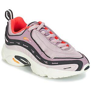 Reebok Classic  DAYTONA DMX MU  Dame  Sko  Sneakers dame F 42 Pink