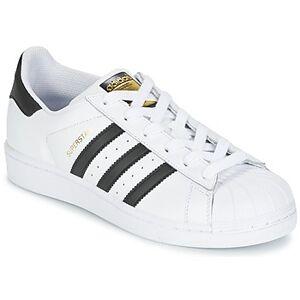 adidas  SUPERSTAR  Barn  Dreng  Sko  Sneakers barn