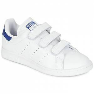 adidas  STAN SMITH CF  Herre  Sko  Sneakers herre