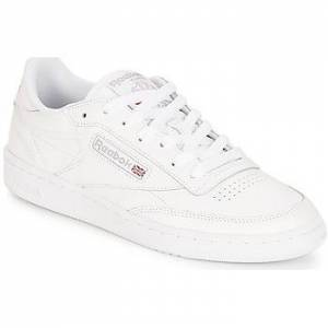 Reebok Classic  CLUB C 85  Dame  Sko  Sneakers dame