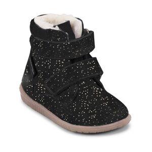 Bundgaard Boots (Sort)