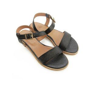 Billi Bi sandals (Sort)