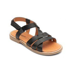 Bundgaard REM+VELCO Sandals (Sort)