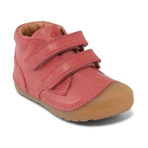 Bundgaard PETIT VELCRO shoes (Rød)