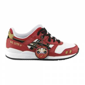 ASICS Sneakers (Sort)