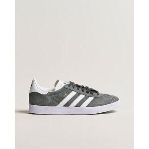adidas Originals Gazelle Sneaker Green Nubuck men EU44 Grå