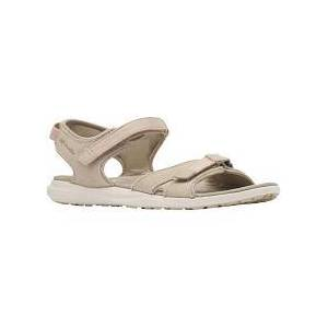 Columbia Le2 Sandal Til Kvinder - Silver Beige