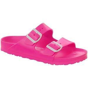 Birkenstock Arizona EVA - Shocking Pink * Kampanja *