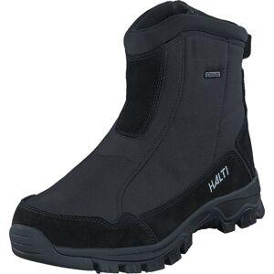Halti Luse II Mid DX Spike Black, Kengät, Bootsit, Vaelluskengät, Musta, Unisex, 36