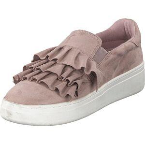 Duffy 73-42310 Light Purple, Kengät, Matalapohjaiset kengät, Slip on, Beige, Ruskea, Vaaleanpunainen, Naiset, 41