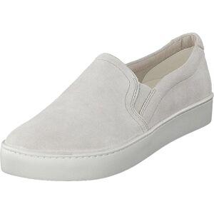 Vagabond Zoe 4326-340-24 Salt, Kengät, Matalapohjaiset kengät, Slip on, Harmaa, Naiset, 37