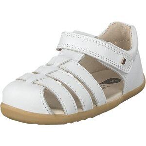 Bobux Jump White, Kengät, Sandaalit ja tohvelit, Sporttisandaalit, Valkoinen, Lapset, 20