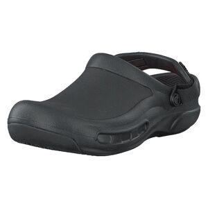 Crocs Bistro Pro Literide Clog Black, Kengät, Harmaa, EU 39/40