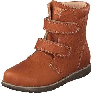 Kavat Asgaard Ep Light Brown, Kengät, Bootsit, Kengät, Ruskea, Oranssi, Lapset, 25