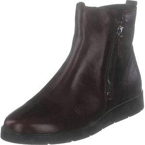 Ecco 282013 Bella Cognac, Kengät, Bootsit, Chelsea boots, Ruskea, Naiset, 40