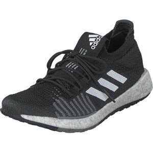 Adidas Sport Performance Pulseboost Hd W Core Black/ftwr White/grey Thr, Kengät, Tennarit ja Urheilukengät, Urheilukengät, Musta, Naiset, 38