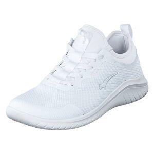 Bagheera Swift White/light Grey, Naiset, Kengät, Valkoinen, EU 38
