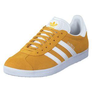 Adidas Originals Gazelle Crew Yellow/ftwr White/ftwr Wh, Kengät, Oranssi, UK 5,5