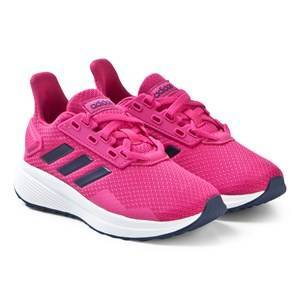 adidas Performance Pink Duramo 9 K Running Sneakers Lasten kengt 31 (UK 12.5)
