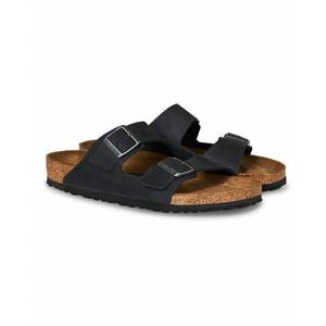 Arizona  Black Oiled Leather