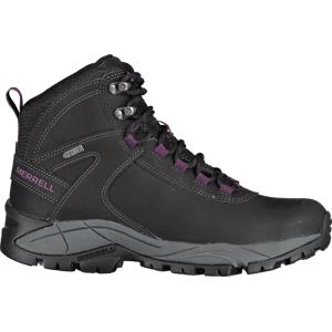 Merrell So Vego Mid Lth Wp W Outdoor BLACK/GLOXINIA  - Size: 36