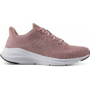 A-one So Knit Snk U Tennarit PINK/WHITE  - Size: 36