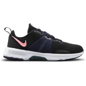 Nike So City Trainer 3 W Treeni BLACK/SUNSET  - Size: US 5.5
