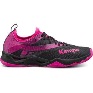 Kempa Wing Lite 2.0 W Salibandy BLACK/PINK  - Size: UK 3.5