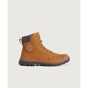 Palladium Sko Boots og støvler Boots og støvler med snøring Male Rød
