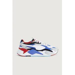 Puma Sko Sneakers og tekstilsko Lave sneakers Male Hvit