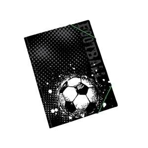 Valiant Football A4-mappe