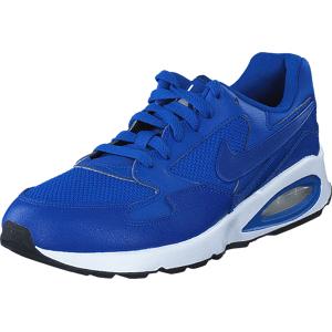 Nike Air Max St Bg Game Royal/Game Royal-Black, Sko, Sneakers & Sportsko, Sneakers, Blå, Unisex, 36