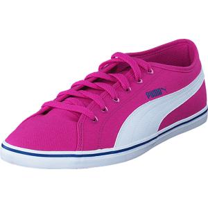 Puma Elsu V2 CV 017 Pink, Sko, Sneakers & Sportsko, Lave Sneakers, Rosa, Dame, 36