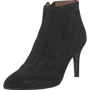Twist & Tango Lyon Boots Black, Sko, Støvler & Støvletter, Støvletter, Svart, Dame, 41