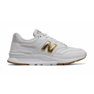 New Balance - White CW997HAH