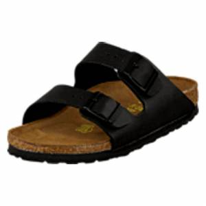 Birkenstock Arizona Slim Black, Shoes, svart, EU 36