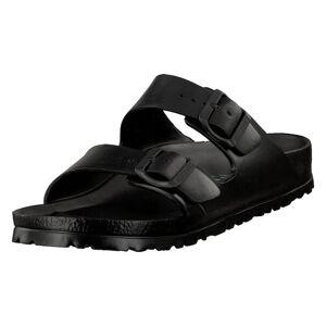 Birkenstock Arizona EVA Slim Black, Dame, Shoes, svart, EU 36