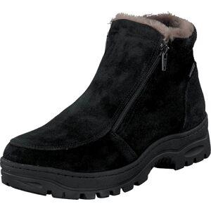 Cavalet Malå Black, Sko, Boots, Chelsea boots, Svart, Unisex, 36