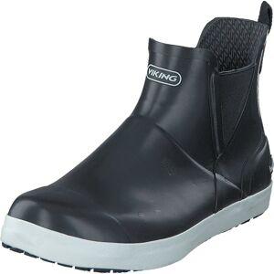 Viking Stavern W Black, Sko, Boots, Curling boots, Grå, Svart, Dame, 37