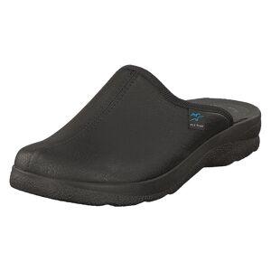 Fly Flot 484-0292 Black, Herre, Shoes, svart, EU 41