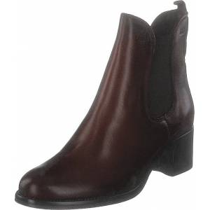 Dasia Dittany Brown, Sko, Boots, Chelsea boots, Brun, Dame, 39