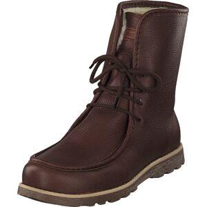 Kavat Töre Ep Dark Brown, Sko, Boots, Varmforet boots, Brun, Unisex, 41