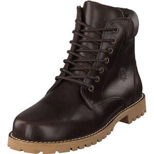 Henri Lloyd Forest Boot Prime Coffée Cof, Sko, Boots, Kraftige støvler, Brun, Herre, 44