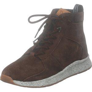 Scott Lyle&Scott Mckenzie Coffe Bean, Sko, Boots, Chukka boots, Brun, Herre, 41
